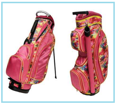 Glove It Dragonfly golf accessories collection