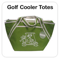 Ladies Golf Gal Cooler Bags