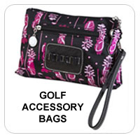 Golf Accessory Bags/Golf Accessories for Women