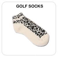 Ladies Golf Socks