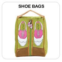 Golf Shoe Bags