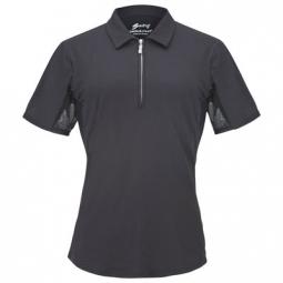 Sun protection apparel lori 39 s golf shoppe for Sun protection golf shirts