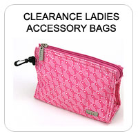 Clearance Accessory Bags