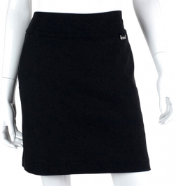 "EP Pro Ladies & Plus Size Essentials Bi Stretch 19"" Pull On Golf Skorts - Assorted Colors"