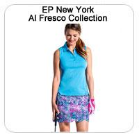 EP New York Al Fresco