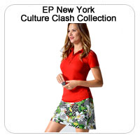 EP New York Culture Clash Collection