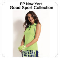 EP New York Good Sport Collection