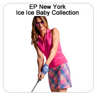 EP New York Ice Ice Baby Collection