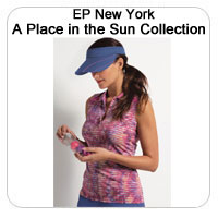 EP New York A Place in the Sun Collection