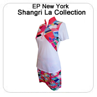 EP New York Shangri La Collection