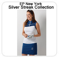 EP New York Silver Streak Collection