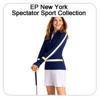 EP Pro New York Spectator Sport