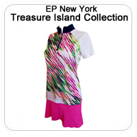 EP New York Treasure Island Collection