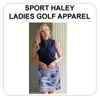 Women Golf Clothing