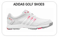 Adidas Ladies Golf Shoes