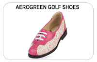 Aerogreen Ladies Golf Shoes
