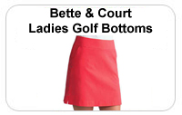 Bette & Court Ladies Bottoms