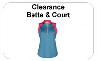Bette & Court Ladies Clearance