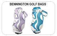 Bennington Golf Bags