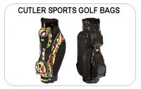 Cutler Golf Bags