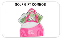 Golf Gift Combos