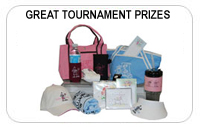 Great Tournament Gifts & Prizes