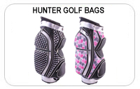 Hunter Golf Bags