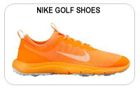 NIKE Ladies Golf Shoes