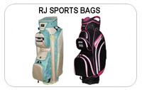 RJ Sports Golf Bags