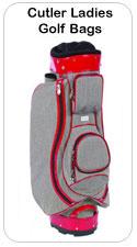 Cutler Sports Ladies Golf Bags