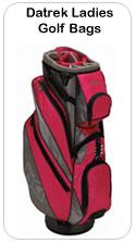 Datrek Ladies Golf Bags
