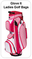 Glove It Ladies Golf Bags