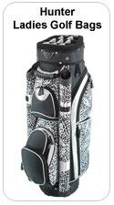 Hunter Ladies Golf Bags