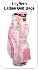 LilyBeth Ladies Golf Bags