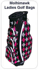 Mohlimawk Ladies Golf Bags