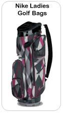 Nike Ladies Golf Bags