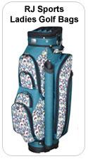 RJ Sports Ladies Golf Bags