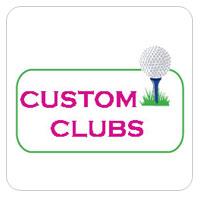 Ladies Custom Golf Clubs