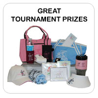 Golf Tournament Prizes