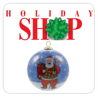 Lori's Golf Shoppe Holiday Shoppe