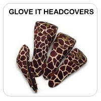 Glove It Golf Club Headcovers