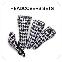 Golf Club Headcover Sets