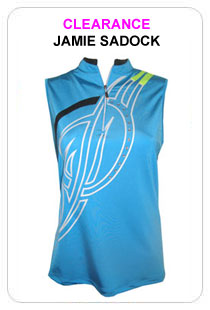 Jamie Sadock Ladies Golf Clearance