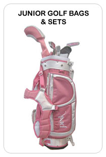 Junior Golf Bags & Sets