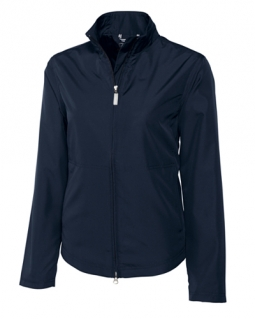 Cutter & Buck Ladies & Plus Size Golf WeatherTec Bainbridge Jackets (Water-Resistant) - Asst Colors