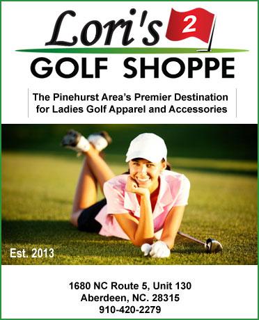 Lori's Golf Shoppe 2 located in Pinehurst, NC