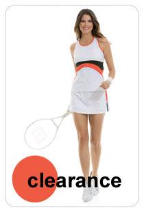 Ladies Tennis Clearance