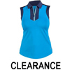 Ladies Clearance Apparel