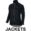 Ladies Golf Jackets