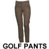 Ladies Golf Pants